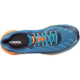 Hoka One One M's Torrent Running Shoes storm blue/black iris
